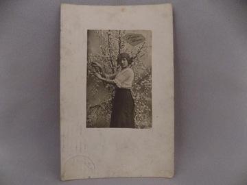 Pohľadnice FROHLICHE PFINGSTEN 1913
