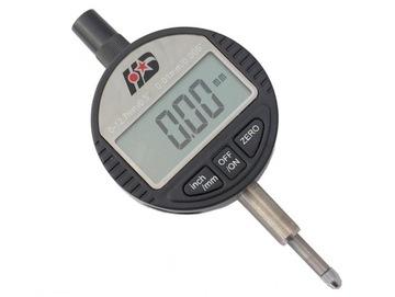 Elektronický snímač hodín 0.01 / 0-12,7mm F.VAT