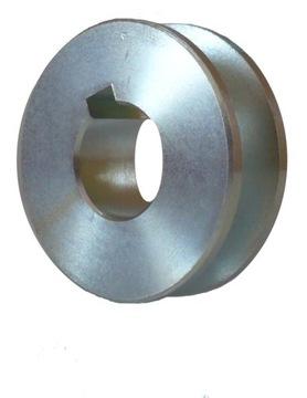 Kruhová kladka Shabby Gear 1 x17 1 HB 60