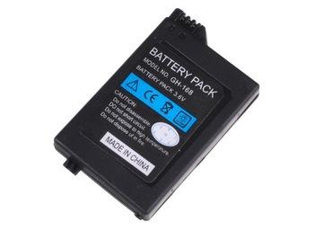 Batéria batérie 3600MAH PSP SLIM 2000 2004 3000