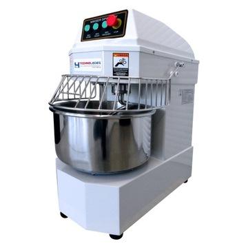 Špirál Mixer Mixer peniaze 2,4 kW / 60l
