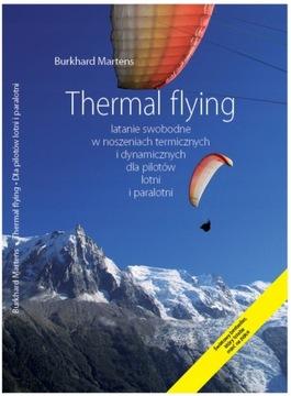 Termálne lietanie - Martens Burkhard Book Poľsko
