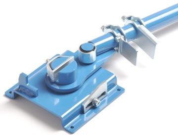 Gib-2B ohýbajte na ohýbanie tyčí do peru. 6-14 mm