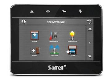 ALARM INTEGRA 128-WRL GSM LCD DOTYK TSG 6 BOSCH