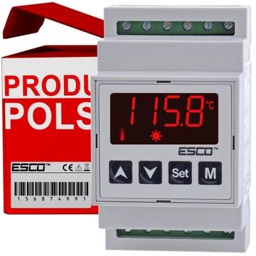 Regulátor regulátora teploty Termostat Controller
