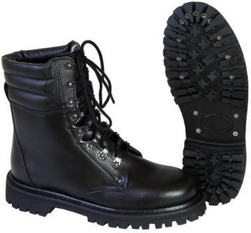 Taktické topánky Vojenský dizajn Grom Asg Jumper 44