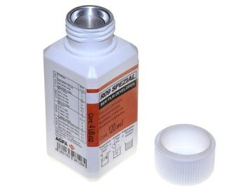 Rollei Developer R09 Speziálny predpis AGFA 120 ml