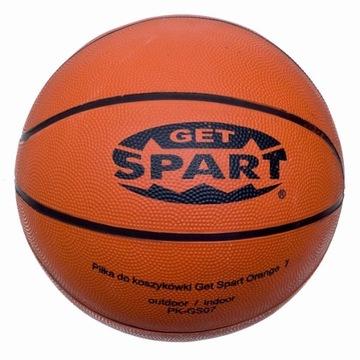 Basketbalový basketbalový košík Košík R.7