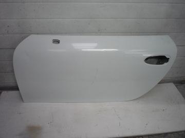 Porsche 911 991 левая передняя дверь, фото