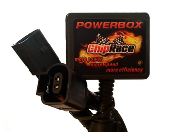 chip box vw audi skoda seat 1,9tdi 101,105,115,130 - фото