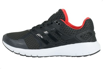 Adidas Buty damskie Fluid Cloud szaro czarne r. 36 23 (BB1702)