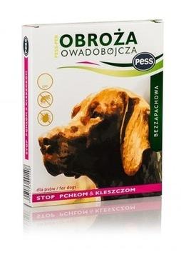PESS COLLAR 75 CM от блох клещей для Собаки