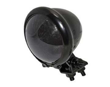 Купить Задний светодиодный фонарь Universal Cafe Racer Custom Retro LED на Otpravka - цены и фото - доставка из Польши и стран Европы в Украину.