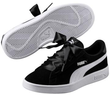 SPORTOWE BUTY PUMA SMASH w Sportowe buty damskie Puma