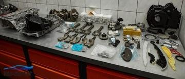 Ремонт двигателя 2, 0 tsi tfsi гарантия 24 mies vat, фото 2