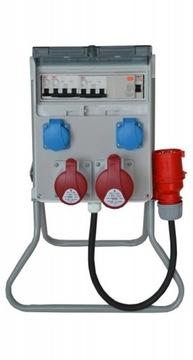 Щит электрооборудования C1632WR + подставка
