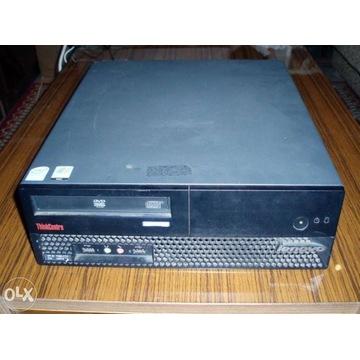 ThinkCentre M57e Dual-Core E2200 2x2,2GHz/1GB/160G