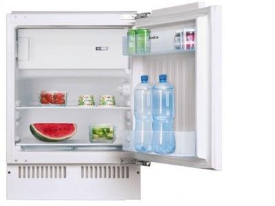 холодильник для установки Amica UM130.3  + LED !