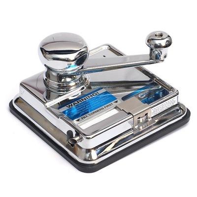 Поршневой машинка для набивки ОКБ Mikromatic Duo