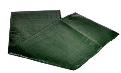 Krycia plachta - Celta - Plachta 6x10m hrubá zelená super kvalita 90g