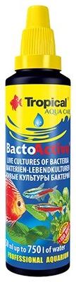 Tropical BACTO-ACTIVE 30ml żywe kultury bakterii