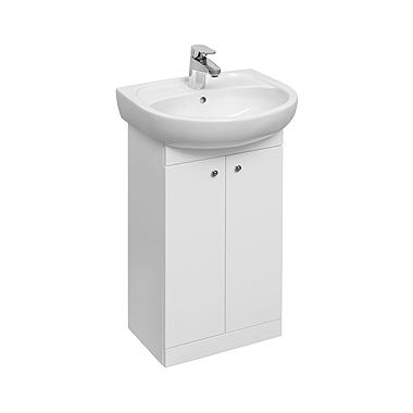 Umývadlo KOŁO Kúpacia sada SOLO 50 cm 79002