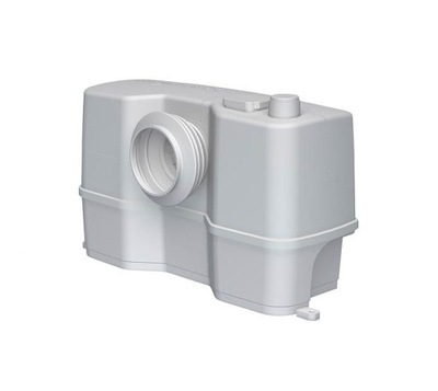 GRUNDFOS SOLOLIFT 2 туалет -1 насос разваливается, сэр