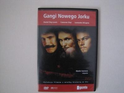 GANGI NOWEGO JORKU - DIAZ, DI CAPRIO - HIT HIT HIT