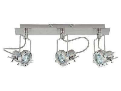 stropné Lampy, svetelné ROBOT 3 podľa Nowodvorski