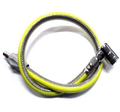 Plynová hadica s rýchlym pripojením 1,5 m. 0,129