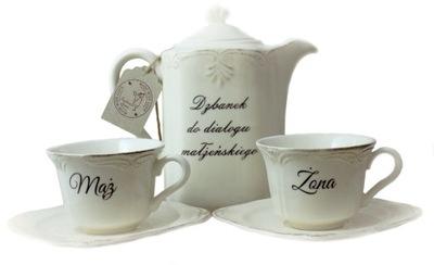 Riad Výročie Svadby Darček