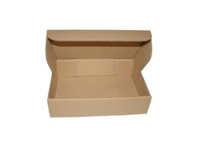 Pudełka fasonowe składane 300x200x75 10szt