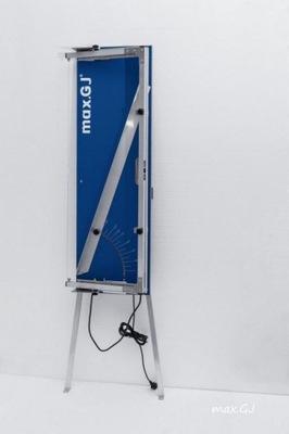 Zariadenie na rezanie Polystyrénu, a styrodur 120 cm