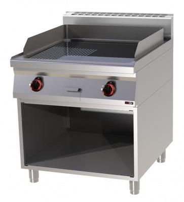 плита С электрическая Хром 12KW REDFOX