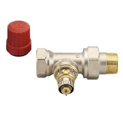 Termostatický ventil STRAIGHT RA-N 3/8 kliknite na tlačidlo DANFOSS