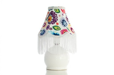 Tienidlo świecówką vzor ŁOWICKI od výrobcu!!!