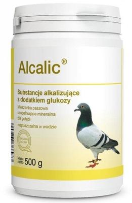 Дольфос DOLVIT ALCALIC 1 кг глюкоза для голубей