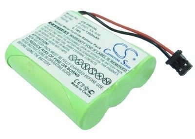 Akumulator Bateria HHR-P501 P-P501 KX-A36 HHR-P505