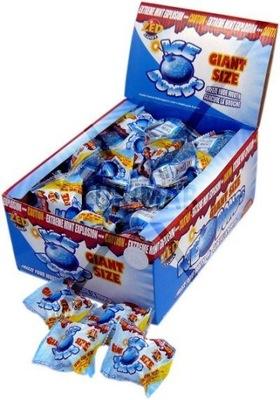 Конфеты ZED Ice Бомбы Łamiszęki 90 штук