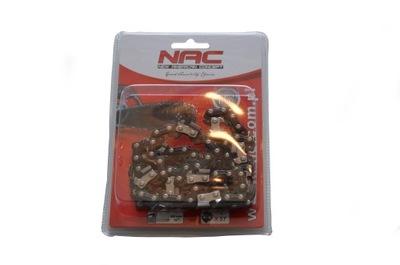 NAC oryginalny ŁAŃCUCH YD-KW05 57 ogniw 3/8x1,3
