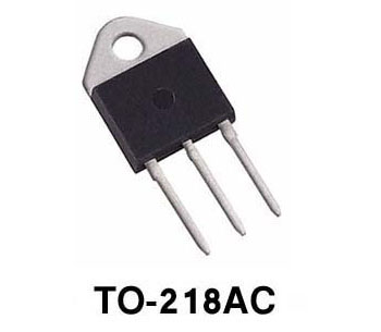 [STcs] TIP140 tranzystor NPN darlington 60V