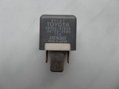 РЕЛЕ TOYOTA AVENSIS T25 90080-87030 DENSO