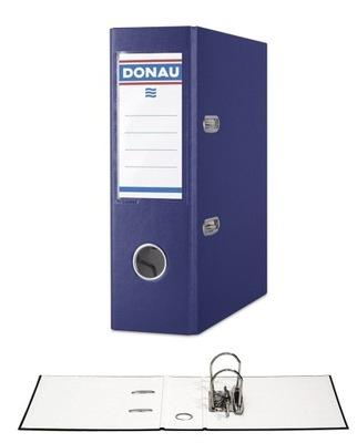 SEGREGATOR DONAU MASTER PP A5 75MM GRANATOWY F.VAT