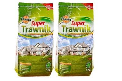 SUPER NÍZKA Tráva TRÁVNIK, trávne semená záhrada 10 kg