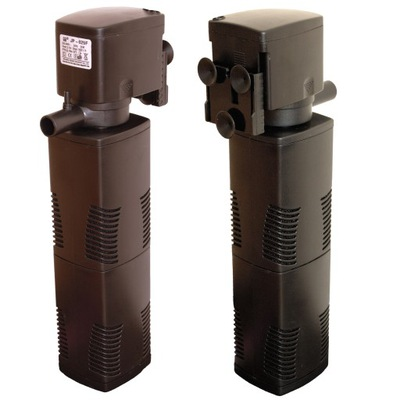 фильтр JP-025F аквариум 300-500 L Одна тысяча шестьсот L /ч ЗДЕСЬ
