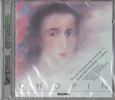 CHOPIN - Koncert fortepianowy | DREWNOWSKI