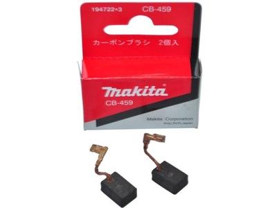 Drôtená kefa, kotúč - Uhlíkové kefy Makita CB459 GA5030 MT870 ORYG