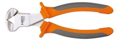 Kliešte - Nožnice -  KROKOVACIE NÁTERY 200 mm 01-022