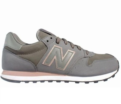 sneakersy new balance gw500cr szary