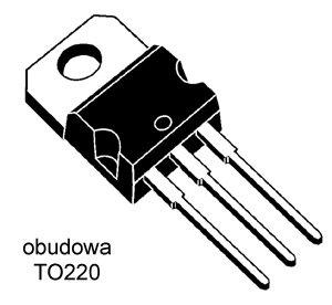 [STcs] 7808 stabilizator napiecia 8V 1,5A